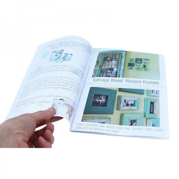 Saltwash Ideas Look Book -20 Seiten