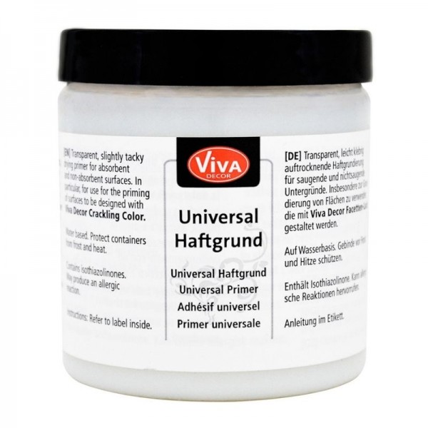 Universal Haftgrund, 250 ml von Viva Decor