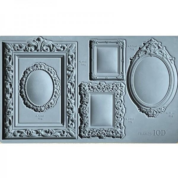 Decor Form Frames - Iron Orchid Designs (IOD)
