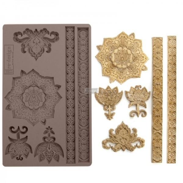 """Decor Form """"Agadir Patterns"""" von ReDesign"""