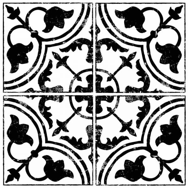 "Decor Stempel ""Cubano Field Tile"" - Iron Orchid Designs (IOD)"