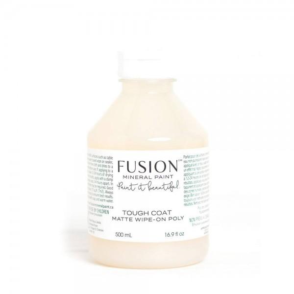 Clear Tough Coat - matt - Fusion, 500 ml