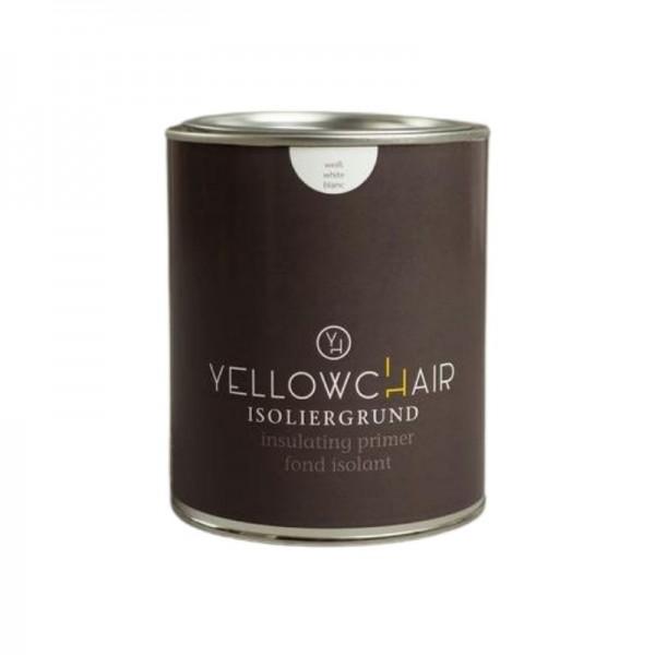 Isoliergrund transparent Yellowchair 750 ml
