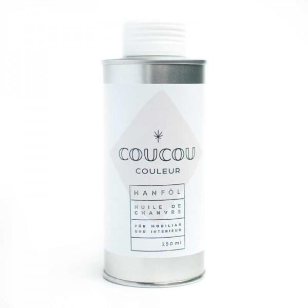 Hanföl - Coucou Couleur 250 ml