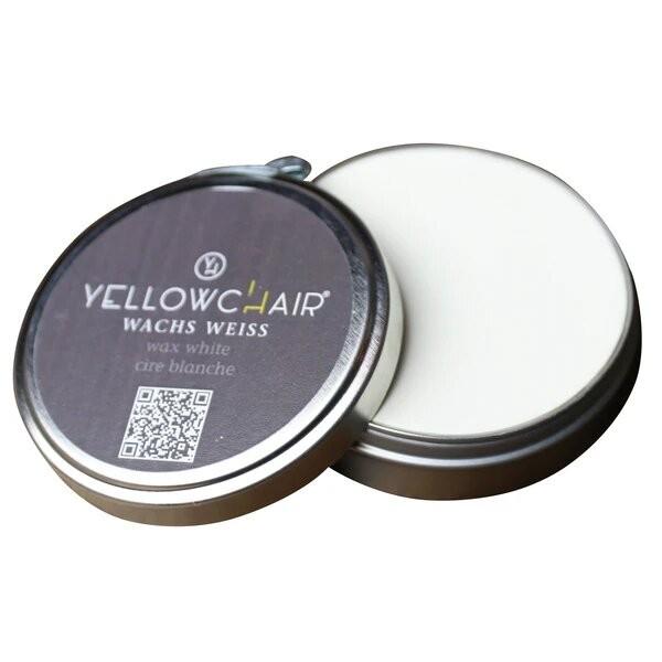 yellowchair Wachs weiß 75 ml
