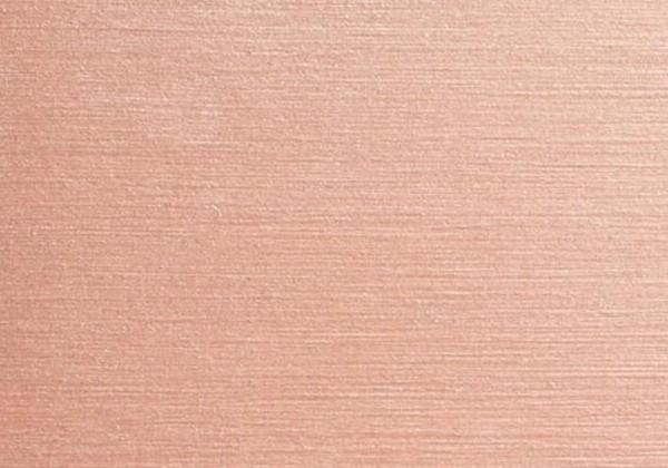 Metallicfarbe Rose Gold von Fusion Mineral Paint