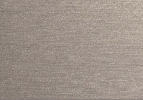 Metallicfarbe Brushed Steel von Fusion Mineral Paint