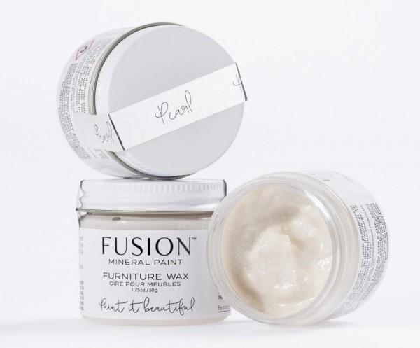 "Möbel Wachs ""Pearl"" von Fusion Mineralpaint - Metallic"