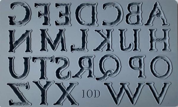 """Decor Form """"Victoria"""" - Iron Orchid Designs"""