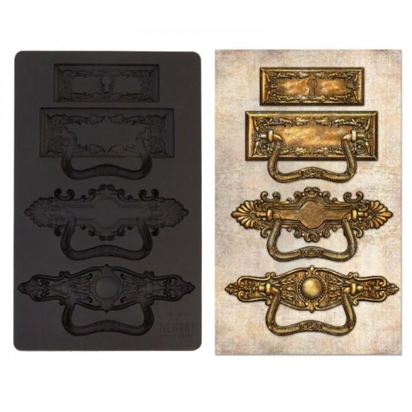 """Decor Form """"Marguerite Hardware"""" von ReDesign"""
