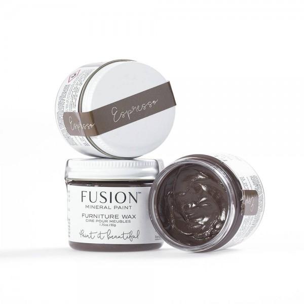 """Möbel Wachs """"Espresso"""" von Fusion Mineralpaint"""