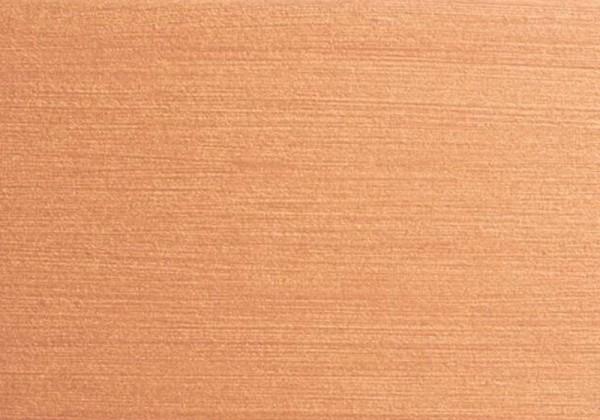Metallicfarbe Copper von Fusion Mineral Paint