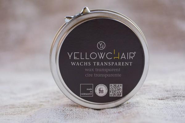 Yellowchair Wachs transparent 200 ml