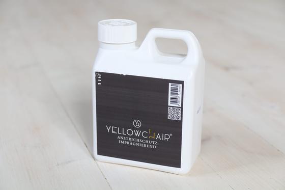 Yellowchair Anstrichschutz imprägnierend 1 Liter