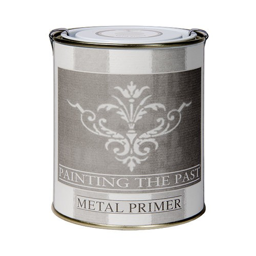 Painting The Past Metal Primer 750ml