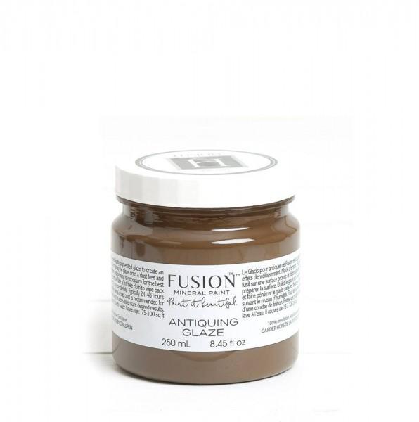 Antiquing Glaze von Fusion 250 ml