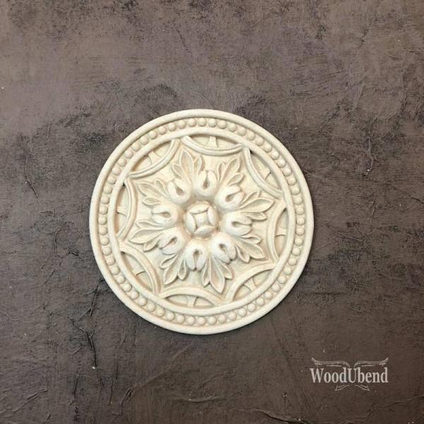 WoodUbend Centerpiece - Ornament - 13,5 x 13,5