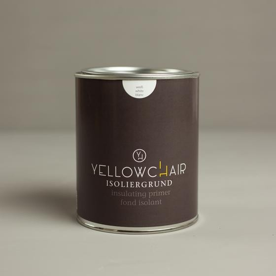 Yellowchair Isoliergrund 750 ml