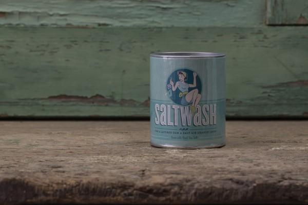 Saltwash Strukturpulver - mittel - für ca. 1,4 - 1,9 qm Fläche