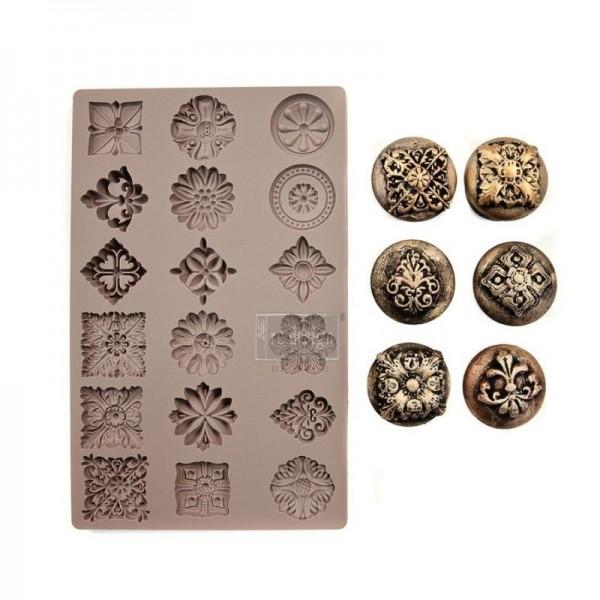 """Decor Form """"Curio Trinkets"""" von Redesign"""
