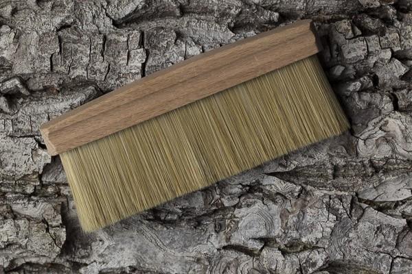 Der Abstauber - Bürste zum Abstauben nach Schleifarbeiten
