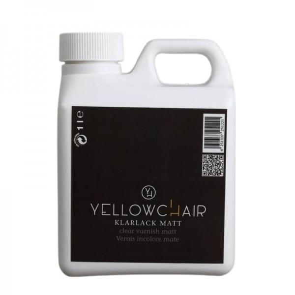 Yellowchair Klarlack Matt 1 Liter