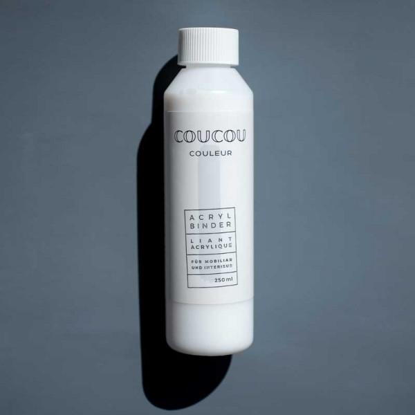 Acrylbinder - Coucou Couleur 250 ml