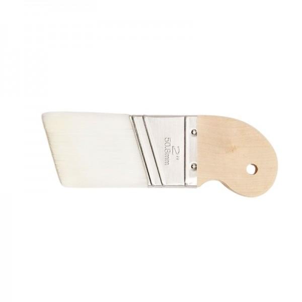 """Zibra Pinsel Palm Pro 2"""" - ca. 5 cm breit - Möbel und enge Stellen"""