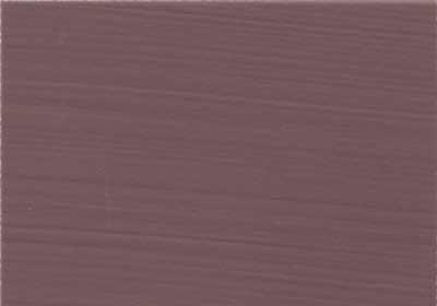 Kreidefarbe Aubergine - Painting The Past