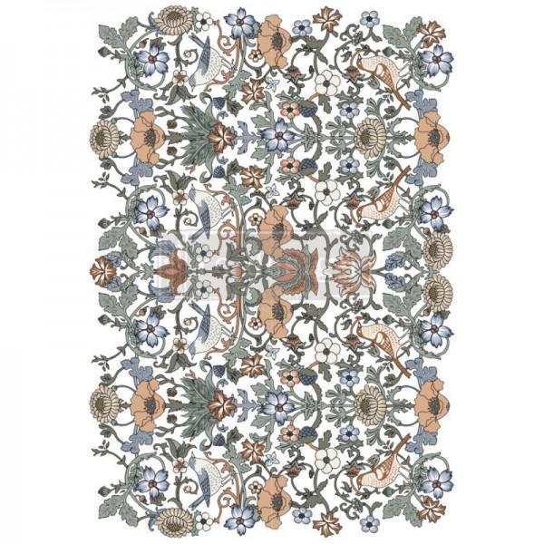 """Transfer """"Albery"""" 60,96 x 88,9 cm von ReDesign"""