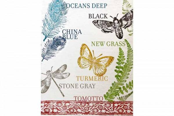 Tinte New Grass - Iron Orchid Designs (IOD)